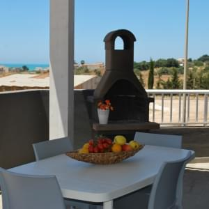 Self Catering Mare In Sicilia Donnalucata